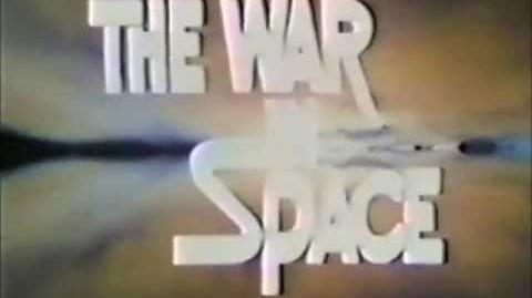 The War in Space (1977) - TV Trailer