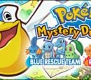 Pokémon Mystery Dungeon Red and Blue Wiki