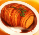 Roast Pork, Just Kidding
