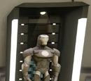 Iron Man Suit: Mark 1