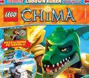LEGO Legends of Chima 2/2015