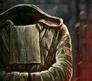 Jaqen H'ghar's Robes
