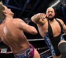 RealCarlosV/WWE 2K15 coming to Windows PCs this spring