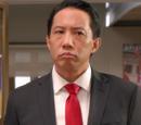 Mr. Chang (character)