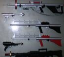 Weaponry and Defence