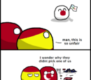 Comics about the European debt crisis