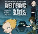 Garage Kids