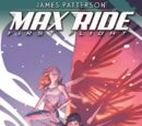 Max Ride: First Flight (2)