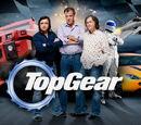 Top Gear UK