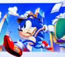 Sonic Jam/Gallery