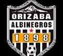 Plantel Albinegros de Orizaba