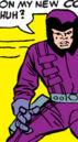 Peter Petruski (Earth-616) first Trapster costume from Fantastic Four Vol 1 38.jpg