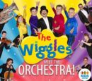 The Wiggles Meet the Orchestra