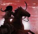 Dothraki Rider