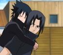 Itachi et Sasuke, le destin des deux frères