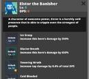 Eistor the Banisher