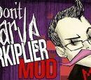 Don't Starve Markiplier Mod