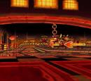 Bowser's Castle (Arcade)