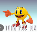 Disney XD Pac-man