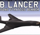 Rockwell B-1B Lancer (AMOK)