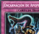 Encarnación de Apophis