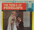 The Perils Of Penelope (Century 21)