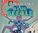 Convergence: Blue Beetle Vol 1 1