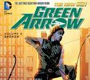 Green Arrow: Broken (Collected)