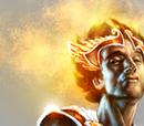 Milo the Sunfire Alchemist