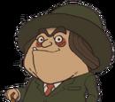 Sr. Beluga