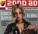 2000 AD Vol 1 987