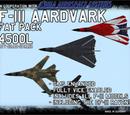 F-111 Aardvark (AMOK)