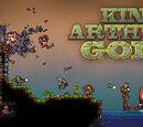 King Arthur's Gold