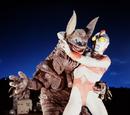 First-Love Monster