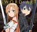 Sword Art On Air Vol.1