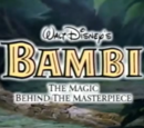 Bambi: The Magic Behind the Masterpiece