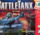BattleTanx Wiki
