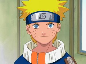 Naruto Partie I