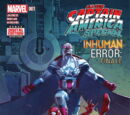 All-New Captain America Special (Volume 1) 1