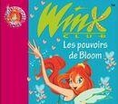 Les pouvoirs de Bloom (livre)