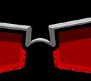 Gafas de Ojo de Halcón