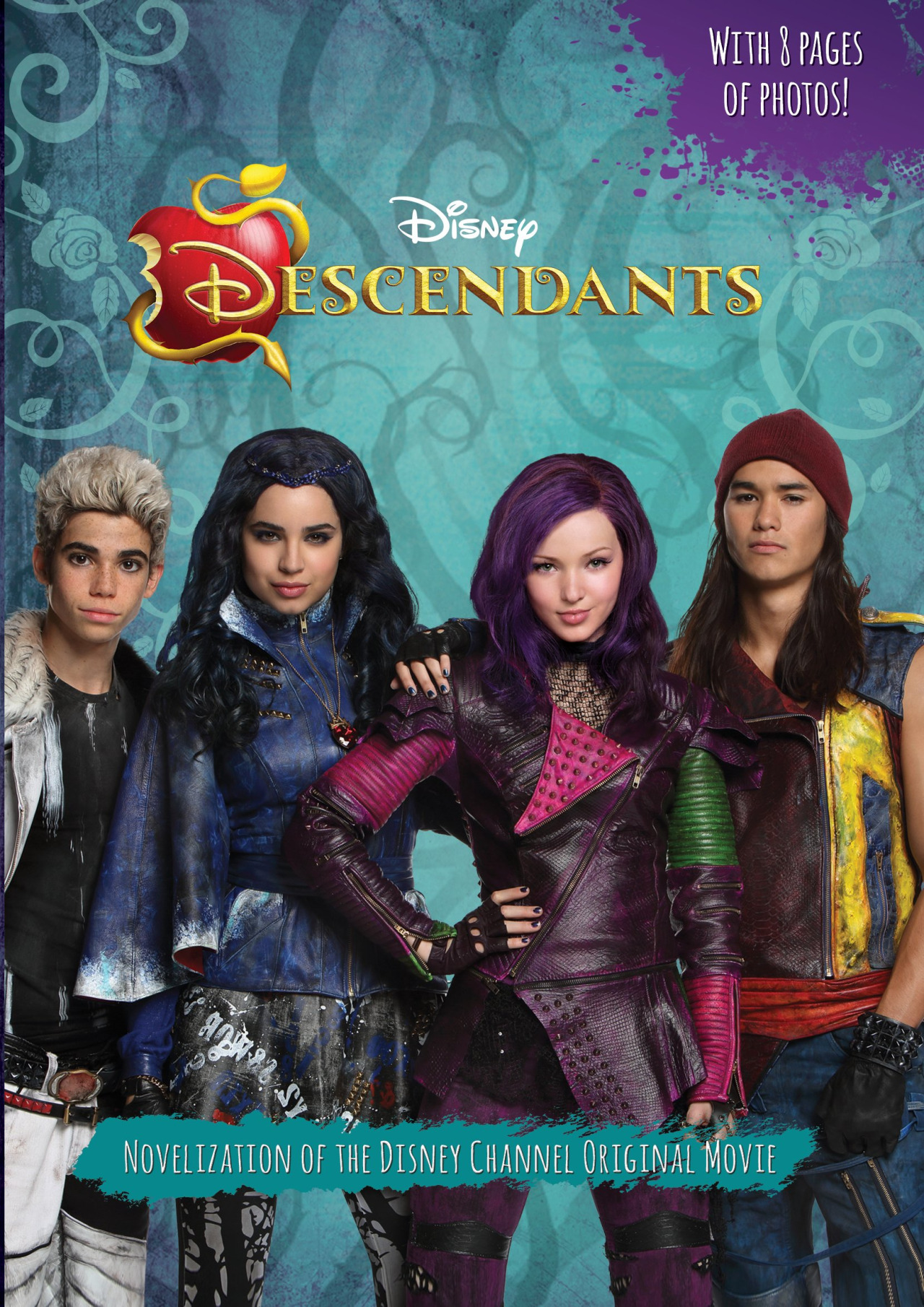 Наследники Диснея   Disney Descendants   StoryFilm TV