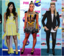 Demi Lovato/Style