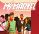 Ms. Marvel Vol 3 15