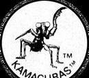 Kamacuras (G-Force)
