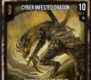 Cyber Infested Dragon