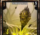 Decrepit Crystal