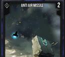 Anti-Air Missile