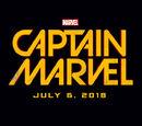 Капитан Марвел (фильм)