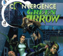 Convergence: Green Arrow Vol 1 2